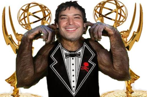 Jimmy Chimp