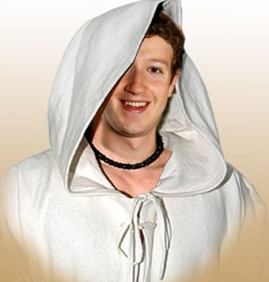 Thanks to AncientCircles.com for the robe image